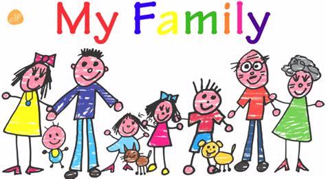 My English Corner Family Members Videos