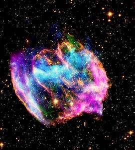 Want to zoom in on a supernova? - Clubhouse News