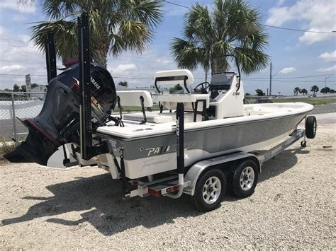 Pathfinder Boats Jacksonville Fl by 2019 Used Pathfinder 2200 Tournament Edition Center