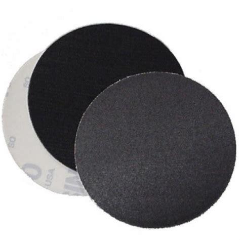 6 7 8 inch hook and loop floor sanding discs