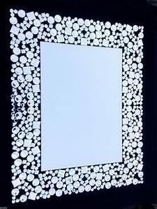 Spiegel Groß Günstig : wandspiegel crystal glas modern 80x110 spiegel ohne rahmen gro kaufen bei pintici keskin export ~ Markanthonyermac.com Haus und Dekorationen