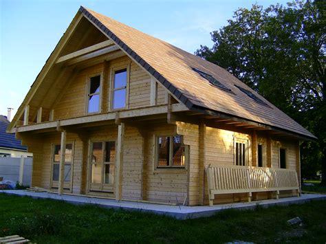 skandinavien skan 174 votre maison en bois