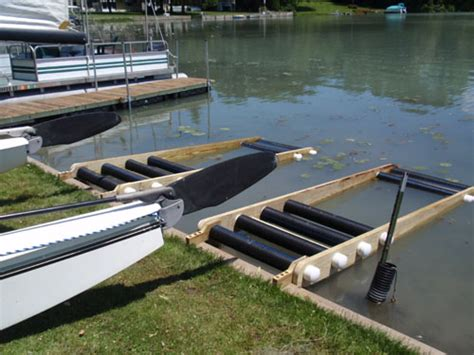 Canoe Beach Boat Launch by Hobie Cat Forums View Topic My Beach Cat Rs Boat