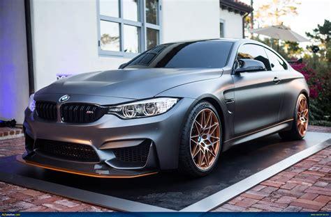 Ausmotive.com » Bmw Concept M4 Gts Revealed