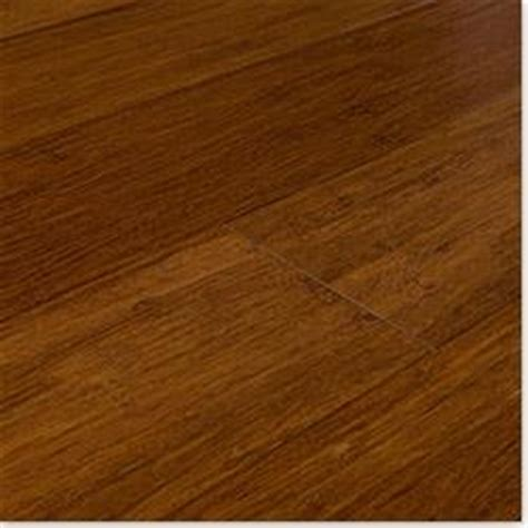 carbonized wide plank bamboo flooring