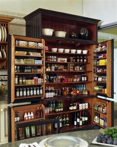Kitchen Designs Classic Cupboard Kitchen Cabinet Storage