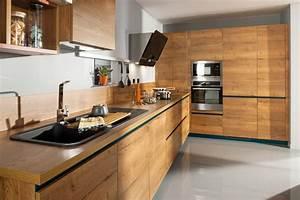 Küchen In Holzoptik : k chenhersteller schmidt k chen hochwertige k chen ~ Markanthonyermac.com Haus und Dekorationen