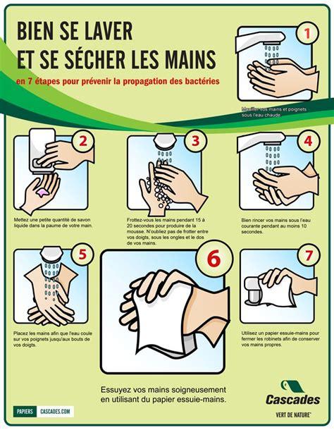 le 15 octobre est la journ 233 e mondiale du lavage des mains rappelons nous l importance de se