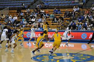 UCLA Women's Basketball Defeats UCSB 66-52 - Bruins Nation