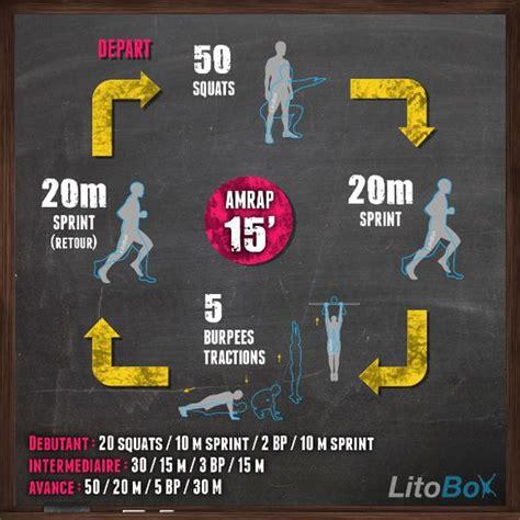 exercices sans mat 233 riel en 15 minutes 157 burpees squats and crossfit