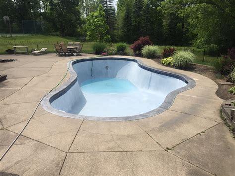 pebbletec 174 hotshot pool finishes