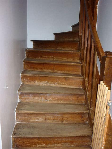 comment nettoyer escalier en bois vernis la r 233 ponse est sur admicile fr