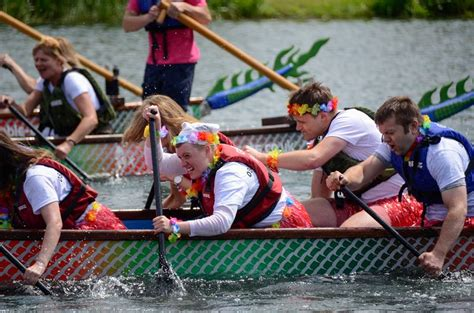 Peterborough Dragon Boat Festival 2018 Results by Peterborough Dragon Boat Festival Organised By Gable