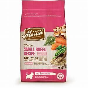 Merrick Classic Small Breed Dry Dog Food | Petco