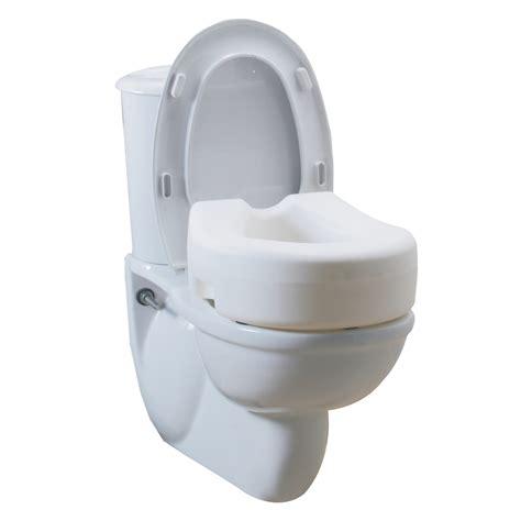 raised toilet seat in mumbai 8 cm