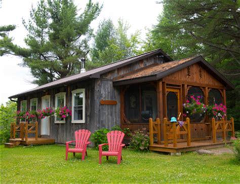 cottage rental cottage rental in lanaudiere pine cottages