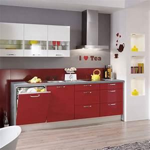Küche Verschönern Mietwohnung : k che versch nern tupperware ~ Markanthonyermac.com Haus und Dekorationen