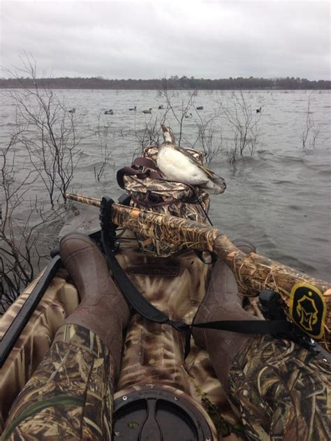 Duck Hunting Boats Made In Ohio by Kayak Duck Hunting Florida Waterfowl Dogs And Duck Calls