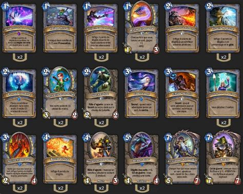 Hearthstone Taunt Deck Counter Hearthstone Taunt Deck Mage 28 Images Taunt Taunt Taunt Taunt Hearthstone Hearthstone