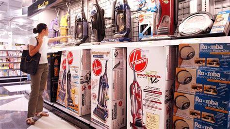 tti floor care maker of hoover dirt brands to