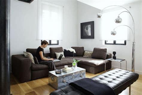 Minimalist Design Ideas : Minimalist Living Room Decorating Ideas