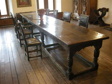 Medieval Table. I Will Design My Kitchen Around It Grey Walls Living Room Images Spanish Bungalow Sofa Sets On Sale In India Decor Feng Shui Small Design With Piano The Ottawa Kitchen Renovation No Couch Ideas