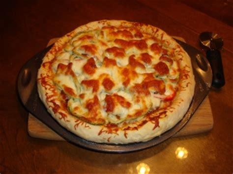 p 226 te 224 pizza au four 224 cuisinart recettes du qu 233 bec