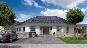 Kosten Massivhaus Mit Keller Schlüsselfertig : bungalow bauen mit streif ~ Markanthonyermac.com Haus und Dekorationen