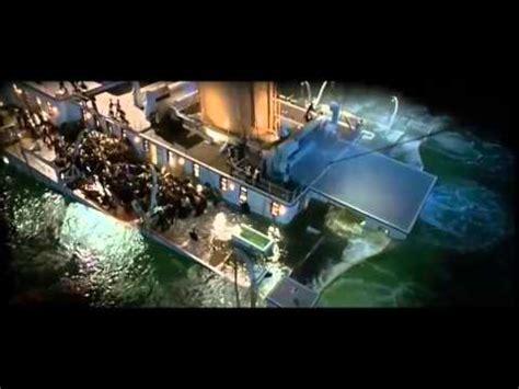 titanic sleeping sun nightwish vidoemo emotional