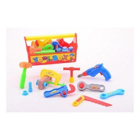 Speelgoed Bol by Bol Speelgoed Gereedschap Koffer