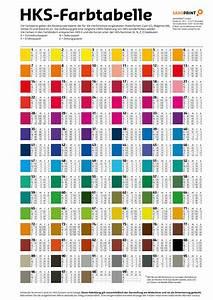 Grau Bis Schwarzbrauner Farbton : farben im hks farbf cher farbtabelle saxoprint blog ~ Markanthonyermac.com Haus und Dekorationen