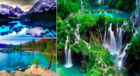 les 17 plus beaux lacs du monde page 3 sur 3 la liste