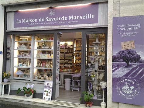 la maison du savon de marseille prodotti naturali e artigianali per il benessere quotidiano