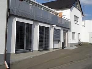 Glasbausteine Durch Fenster Ersetzen : bauelemente j rgen steffen referenzen ~ Markanthonyermac.com Haus und Dekorationen