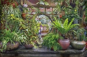 Feng Shui Pflanzen Reichtum : feng shui im garten und auf dem balkon everyday feng shui ~ Markanthonyermac.com Haus und Dekorationen