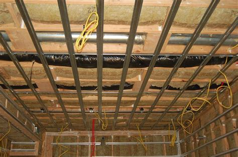 soundproofing basement ceiling garage ceiling ceiling