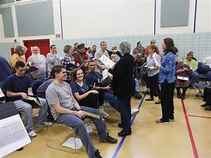 Iowa's Oakdale prison choir to perform in New York opera