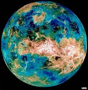 Planet Venus NASA (page 3) - Pics about space