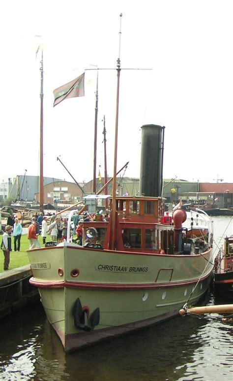 Scheepvaartmuseum Ov by Afb Museumschepen Schepen Van Musea Deel 1