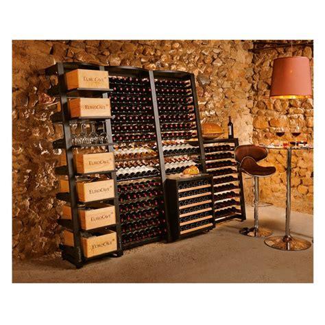 rangement cave a vin cr er sa cave vin fantastique pour un petit ou un the world s