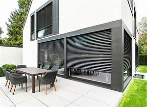 Sonnenschutz Für Terrasse : sonnenschutz f r mehr spa auf terrasse und balkon dries ~ Markanthonyermac.com Haus und Dekorationen