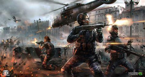 modern combat 5 blackout review winning the war