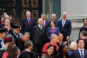 Six Supreme Court Justices Speak at Law School ...