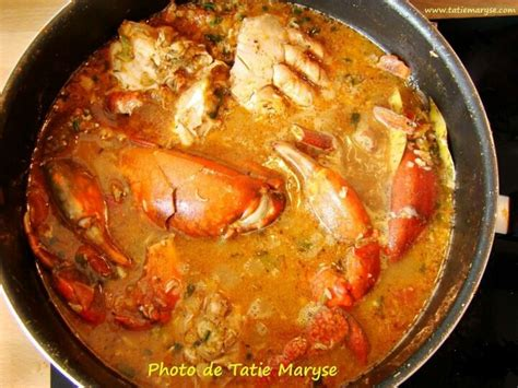 recette de cuisine antillaise guadeloupe ohhkitchen