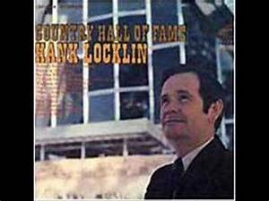 Country Hall Of Fame - Hank Locklin - VAGALUME