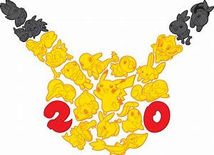 Pokemon celebrates its 20th anniversary with a New 3DS ...