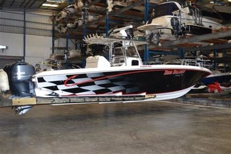 Fountain Boats Center Console Sale by Used Fountain Center Console Boats For Sale Boats