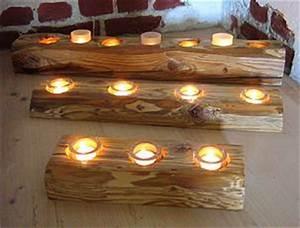 Holz Künstlich Alt Machen : exklusives aus holz windlichter altholztische resandes historische baustoffe ~ Markanthonyermac.com Haus und Dekorationen