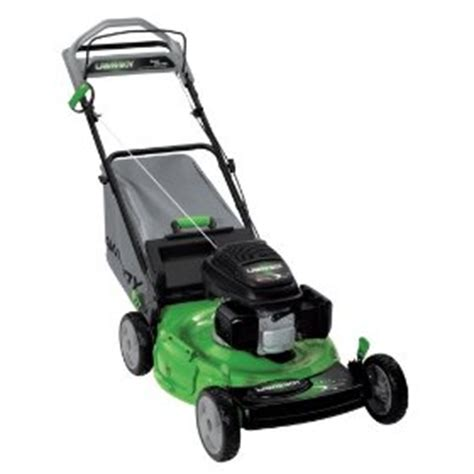 lawnboy gold walk mower