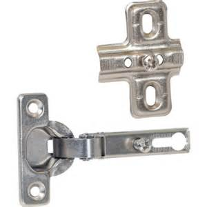3 replacement hinge set for m tm tmb triview medicine cabinet hd supply